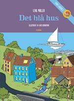 Det blå hus af Lene Møller