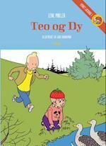 Teo og Dy (Lydret læsebog)