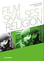 Film skal ses i religion