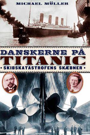Danskerne på Titanic