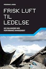 Frisk luft til ledelse (Gyldendal public)