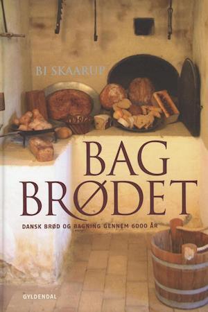 Bag brødet