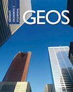 GEOS - grundbog C af Niels Kjeldsen, Ove Pedersen