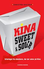 Kina - sweet & sour