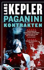 Paganinikontrakten (Gyldendal paperback)