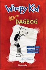 Wimpy Kid. Ikke en dagbog (Wimpy Kid)