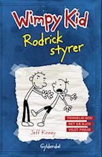 Wimpy Kid. Rodrick styrer (Wimpy Kid)
