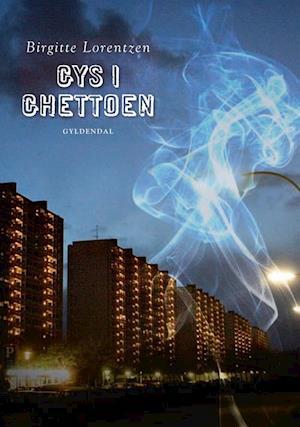 Bog, indbundet Gys i ghettoen af Birgitte Lorentzen