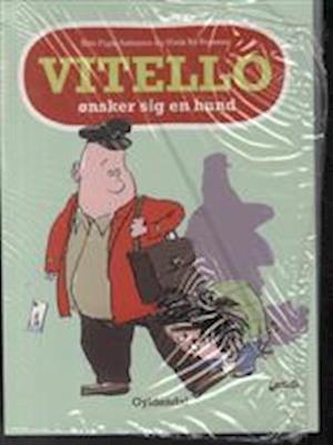 Vitello ønsker sig en hund
