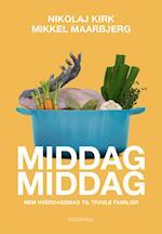 MiddagMiddag af Nikolaj Kirk, Mikkel Maarbjerg
