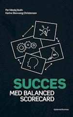 Succes med balanced scorecard