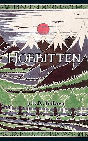 Hobbitten. eller Ud og hjem igen