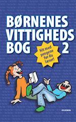 Børnenes vittighedsbog 2 (Børnenes vittighedsbøger)