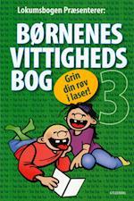 Børnenes vittighedsbog 3 (Børnenes vittighedsbøger)