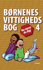 Børnenes vittighedsbog 4 (Børnenes vittighedsbøger)