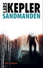 Sandmanden af Lars Kepler