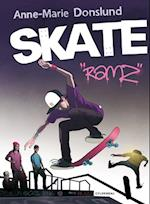 Skate (Vild Dingo, nr. 1)