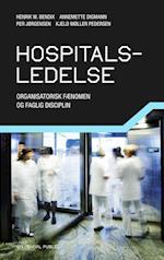 Hospitalsledelse (Gyldendal public)