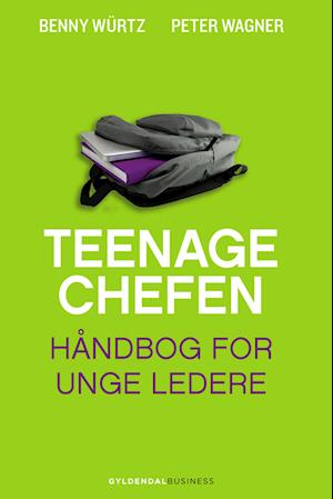 Teenagechefen