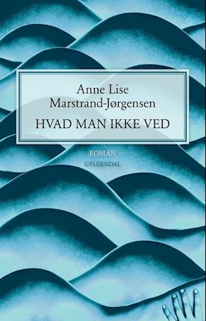 Bog hæftet Hvad man ikke ved af Anne Lise Marstrand-Jørgensen
