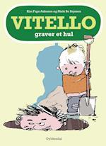 Vitello graver et hul - Lyt&læs (Vitello)