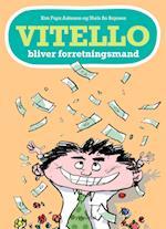 Vitello bliver forretningsmand - Lyt&læs (Vitello)