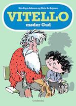 Vitello møder Gud - Lyt&læs (Vitello)