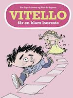 Vitello får en klam kæreste - Lyt&læs (Vitello)