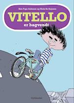 Vitello er bagvendt - Lyt&læs (Vitello)
