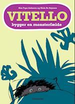Vitello bygger en monsterfælde - Lyt&læs (Vitello)