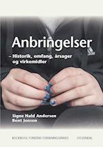 Anbringelser af Rockwool Fondens Forskningsenhed, Signe Hald Andersen