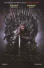 Kampen om tronen (En sang om is og ild, nr. 1)