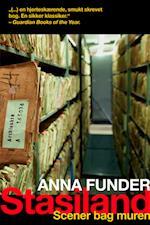 Stasiland af Anna Funder