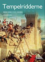 Tempelridderne (De store fagbøger)