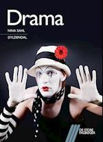 Drama (De store fagbøger)