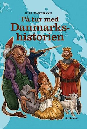 På tur med Danmarkshistorien