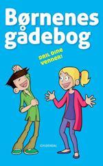 Børnenes gådebog af Sten Wijkman Kjærsgaard