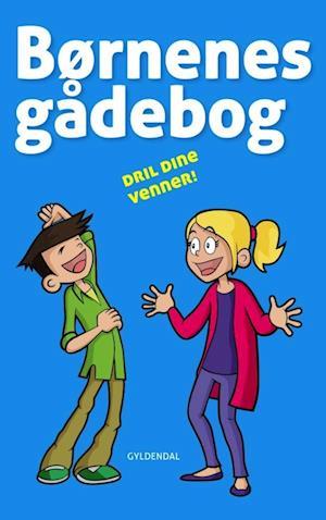 Børnenes gådebog 3 af Sten Wijkman Kjærsgaard