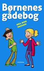 Børnenes gådebog 3
