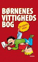 Børnenes vittighedsbog 5 (Børnenes vittighedsbøger)