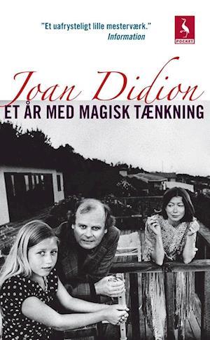Bog, paperback Et år med magisk tænkning af Joan Didion