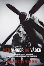 Med vinger og våben