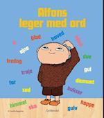 Alfons leger med ord (Alfons Åberg)