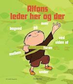 Alfons leder her og der (Alfons Åberg)