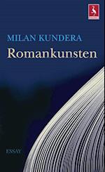 Romankunsten (Gyldendal pocket)