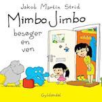 Mimbo Jimbo besøger en ven (Mimbo Jimbo)