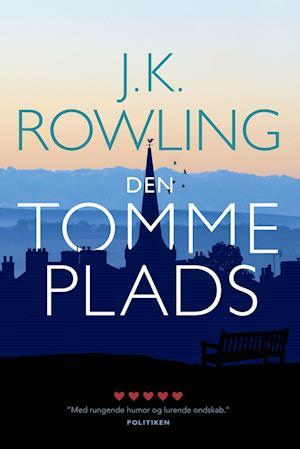 Den tomme plads af J. K. Rowling