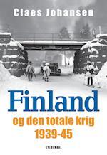 Finland og den totale krig 1939-45