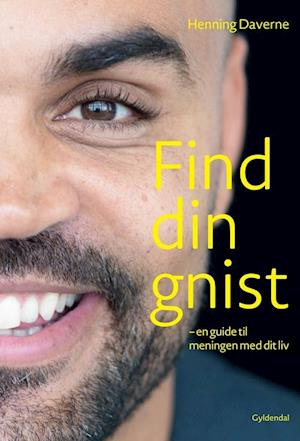 Bog, hæftet Find din gnist af Henning Daverne