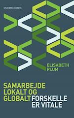 Samarbejde lokalt og globalt af Elisabeth Plum